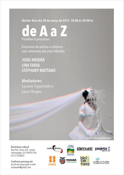 DE A AZ