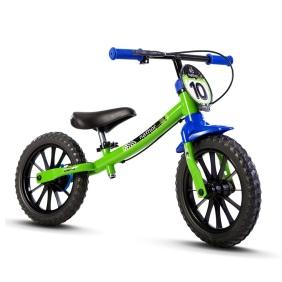 bicicle-ainfantil-sem-pedal-balance-bike-verde