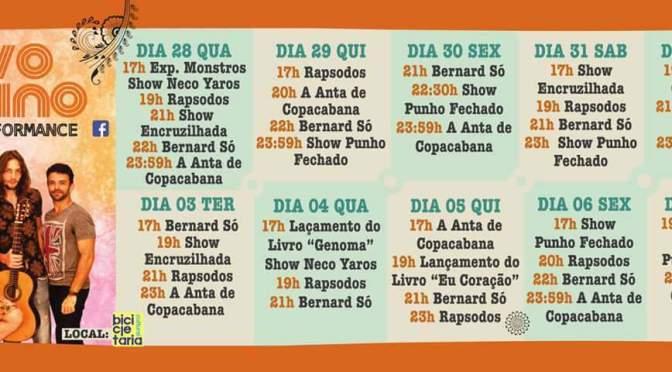 #colmeiacelebra